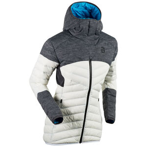 Jacket Raw Insulator 3.0 for women, , hi-res