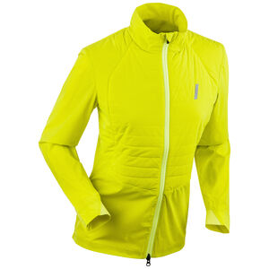 Jacket Winter Run for women, , hi-res