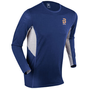Sweater Training Wool Long Sleeve for men, , hi-res