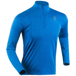 Sweater Half Zip Zone for men, , hi-res