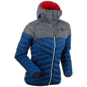 Jacket Seefeld Insulator for women, , hi-res