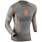Sweater Airnet Wool Long Sleeve, , hi-res