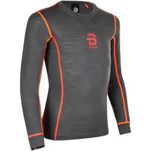 Training Wool Long Sleeve Jr, , hi-res