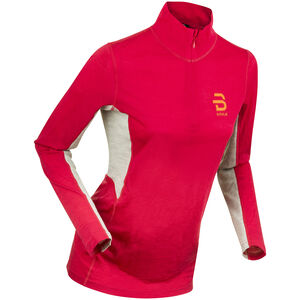 Training Wool Half Zip for women, , hi-res