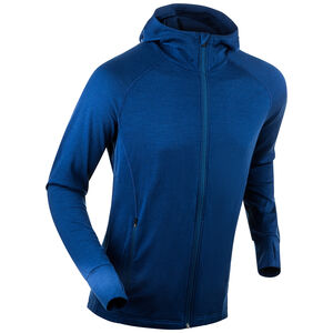 Full Zip Wool for men, , hi-res