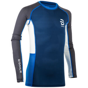Sweater Training Tech Long Sleeve Jr, , hi-res