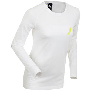Long Sleeve Woolzone Wmn, , hi-res