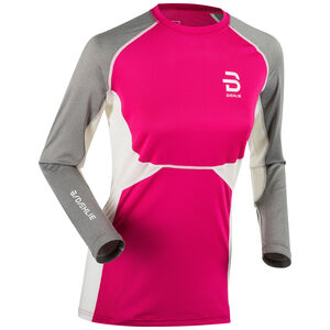 Sweater Training Tech Long Sleeve for women, , hi-res