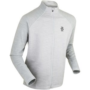 Full Zip Wool Raw For Men, , hi-res