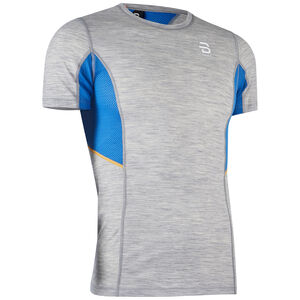 Training Wool Summer Tshirt, , hi-res