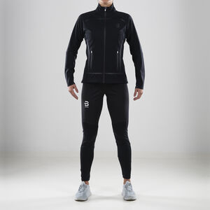 Jacket Legend Black Edition for women, , hi-res