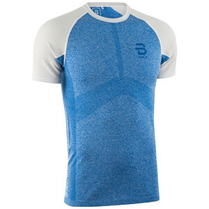 Short Sleeve Light Seamless, , hi-res