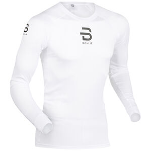 Sweater Compete Tech Long Sleeve for men, , hi-res
