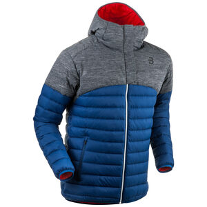 Jacket Seefeld Insulator for men, , hi-res