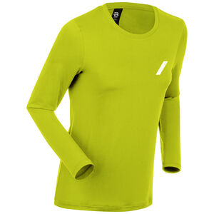Long Sleeve Flash Wmn, , hi-res