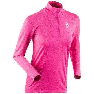 Sweater Half Zip Zone Wmn, , hi-res