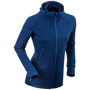 Full Zip Wool for women, , hi-res