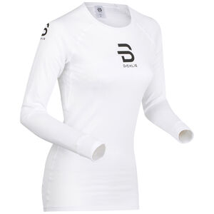 Sweater Compete Tech Long Sleeve for women, , hi-res