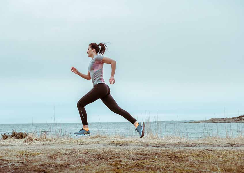 7009dde9 Sportswear for skiing, running and an active lifestyle | Dahlie