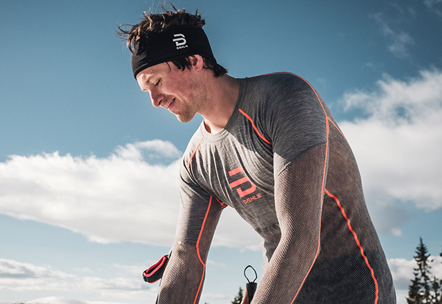 The perfect baselayer story